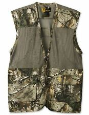 BROWNING DOVE HUNTING VEST SIX SIZES TO CHOOSE FROM