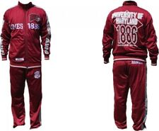 Maryland Eastern Shore Hawks S3 Mens Jogging Suit