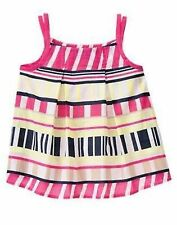 NWT Gymboree Cape Cod Cutie Top Size 7 & 9