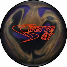 Columbia 300 Swerve GT Bowling Ball NIB 1st Quality ***BIG HOOK***