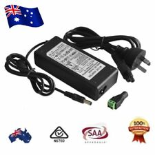 12V 6A AU Plug Power Supply Adapter Charger For 5630 5050 RGB LED Strip Light