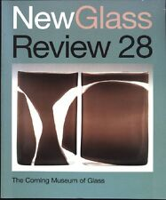 New Glass Review 28; The Corning Museum of Glass: