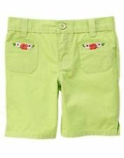 NWT Gymboree Palm Beach Paradise Bermuda Shorts Size 5