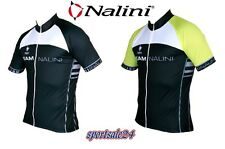 "NALINI "" Tande "" Bike Leotard Jersey New"