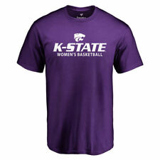Kansas State Wildcats Kansas State Women's Basketball T-Shirt - Purple - NCAA