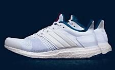 ADIDAS ULTRA BOOST WHITE ST Sz 7-14 NMD SOLEBOX HYPEBEAST SNS NEW MENS 2016