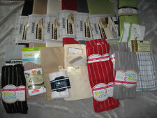 Kitchen Towels Dishcloths Drying Mat Microfiber Absorbent All Purpose NEW!