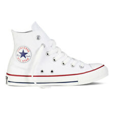 Converse Chuck Taylor All Star Sneakers High Optic White Chucks Shoes Shoes