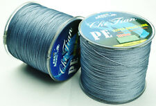 300M Super Strong Dyneema Spectra Extreme PE Braided Sea Fishing Line 12LB-140LB