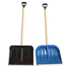 Snow Pusher Snow Shovel Snow Cleanup Snow Shovel Snow Cleanup 46 / 49cm