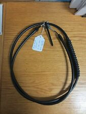 """Burly Clutch Cable 1996-2003 Harley-Davidson Sportster 10"""" Ape Hangers 2102-205"""