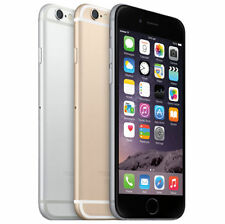 Apple iPhone 6 16/64GB Unlocked Smartphone 4G LTE DualCore  8MP No Finger Sensor