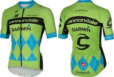 Cannondale - Garmin Jersey Tour de France Jersey New 5T164