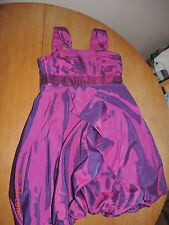 GIRLS DISNEY STORE PARTY DRESS AGE 9 - 10