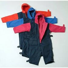 TOGZ WATERPROOF ALL IN ONE FLEECE LINED SUIT 1 - 6 YRS