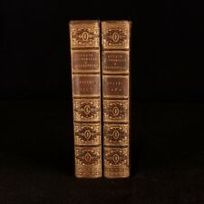 1878 2vols Essays Historical and Theological James Bowling Mozley Hawes Binding