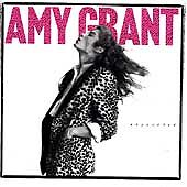 AMY GRANT Unguarded 1985 CD OOP BUY 4=5TH 1 FREE