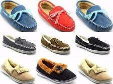 771 Soft Furry Warm Comfy Girl Lady Women House Winter Slippers Indoor Shoes