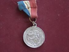 1919  MEDAL  TO COMMEMORATE PEACE  - The GREAT WORLD WAR 1914-1919
