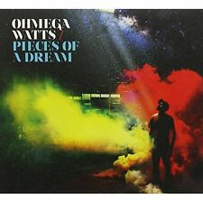Pieces Of A Dream Ohmega Watts Audio CD
