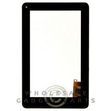 Digitizer with Frame for Amazon Kindle Fire Green Flex Front Window Panel