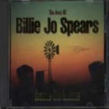 Billie Jo Spears - Come on Home (1999)