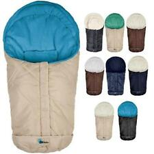 Altabebe Standard warm winter Footmuff AL2203 Choice of colours NEW