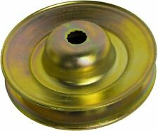 Original Sears Craftsman Husqvarna Part # 136572 PULLEY.DRIVEN.44 New