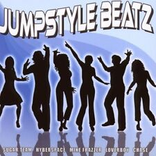 Vol. 1-Jumpstyle Beatz Jumpstyle Beatz CD