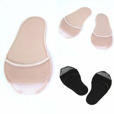 1Pair Insole Non-slip No Show Invisible Liner Foot Pain Reliever Care Heel Socks