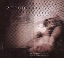 It Sounds Like Love (But It Looks Like Sex) Ep von Zeromancer | CD | neu