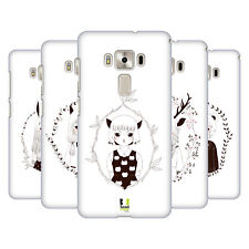 HEAD CASE DESIGNS MAIDENS OF THE WILD CASE FOR ASUS ZENFONE 3 DELUXE ZS570KL