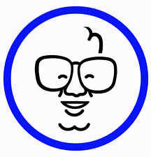 CHICAGO CUBS Harry Caray Vinyl Decal / Sticker ** 5 Sizes **