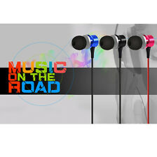3.5mm Hotl Stereo In Ear Headphone Super Bass Earphone Headset For MP3 Tablet