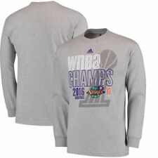 Los Angeles Sparks adidas 2016 WNBA Finals Champions Long Sleeve T-Shirt - WNBA