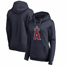 Fanatics Branded Los Angeles Angels of Anaheim Sweatshirt Plus  - MLB
