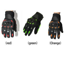 High Quality Motorcycle Full Finger Racing Motocross Motorbike Protective Gloves
