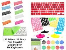 Silicone Keyboard Cover Skin for Macbook MacBook Pro Macbook Air iMac