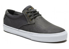 LAKAI MJ WT CHARCOAL OIL SUEDE MENS SKATE BOARD SHOES BRAND NEW