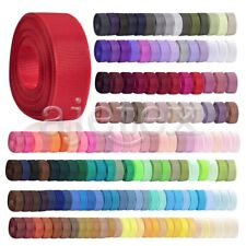 "3/8""10mm 10 Yards Grosgrain Ribbon Wedding Festival Decoration Wholesale"