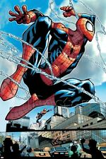 Marvel The Amazing Spider-Man #1 Featuring Spider-Man Poster