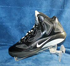 Mens Nike Zoom Hyperfuse 2011  Shoes - 454136-007
