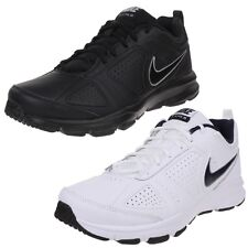 Nike T-Lite XI Leather Sneakers Trainers Shoes 616544 101 or 007