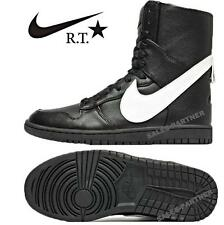 NIKE DUNK HIGH LUX RT TISCI GIVENCHY SIZE 6 7 8 13 BLACK 750 JORDAN BOOTS