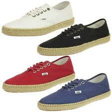VANS Authentic ESP Men's Shoes Surf Siders Do shoes espadrilles
