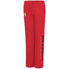 Rutgers Scarlet Knights Women's Pacifica Pants - Scarlet - NCAA