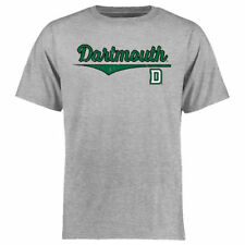 Dartmouth Big Green American Classic T-Shirt - Ash - NCAA