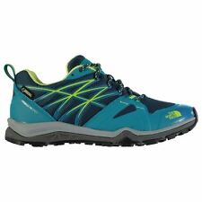 The North Face Womens Hedgehog GTX Low Walking Shoes Laced Waterproof Breathable