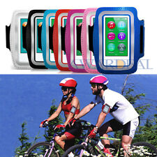 Armband Sports Running Case Cover For Apple iPod Nano 7 Fitness Gym MP3 Holder