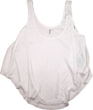 RipCurl Love and Surf Tank Top White